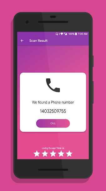 دانلود QR Code & Barcode Scanner Pro - FastQR 1.8 - برنامه بارکد اسکنر سریع و آسان اندروید !