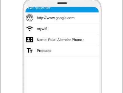 QR Code & Barcode Scanner Pro