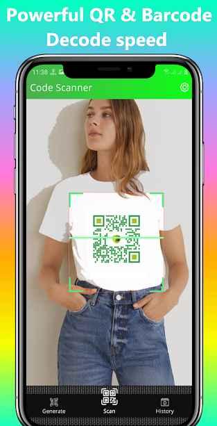 QR Code Pro