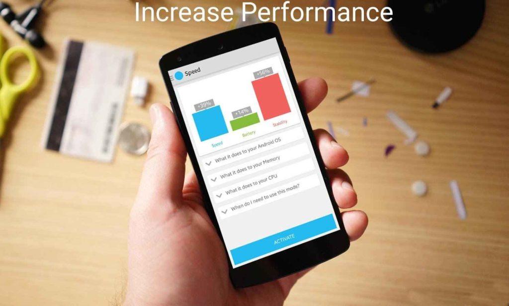 دانلود Quad-Core Processor Booster Pro 1.5 - برنامه افزایش سرعت پردازنده چهار هسته ای اندروید