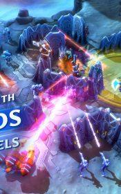 Quantum Siege Android Games