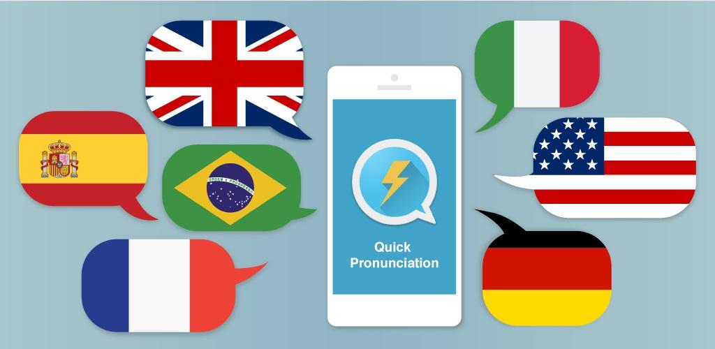 Quick Pronunciation Tool Full
