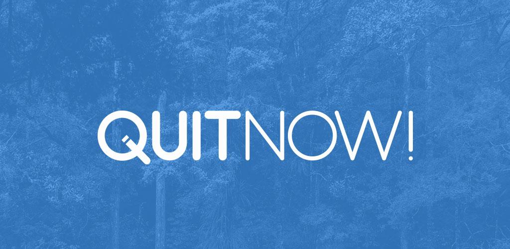 QuitNow PRO - Stop smoking