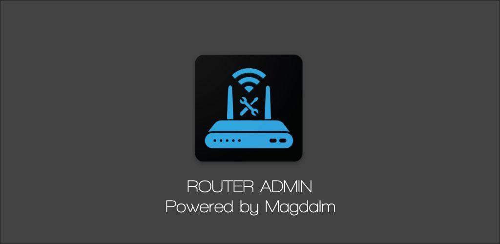 ROUTER ADMIN - WIFI PASSWORD Premium