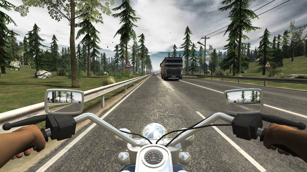 دانلود Racing Fever: Moto 1.4.10 - بازی موتورسواری خارق العاده اندروید + مود