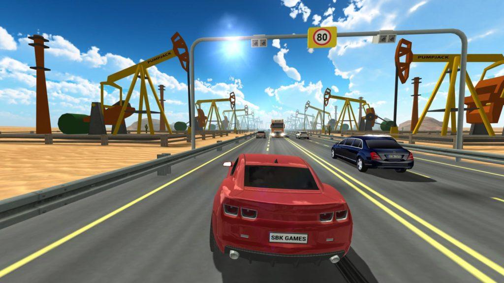 دانلود Racing Limits 1.1.9 - بازی ماشین سواری فوق العاده زیبا و هیجان انگیز