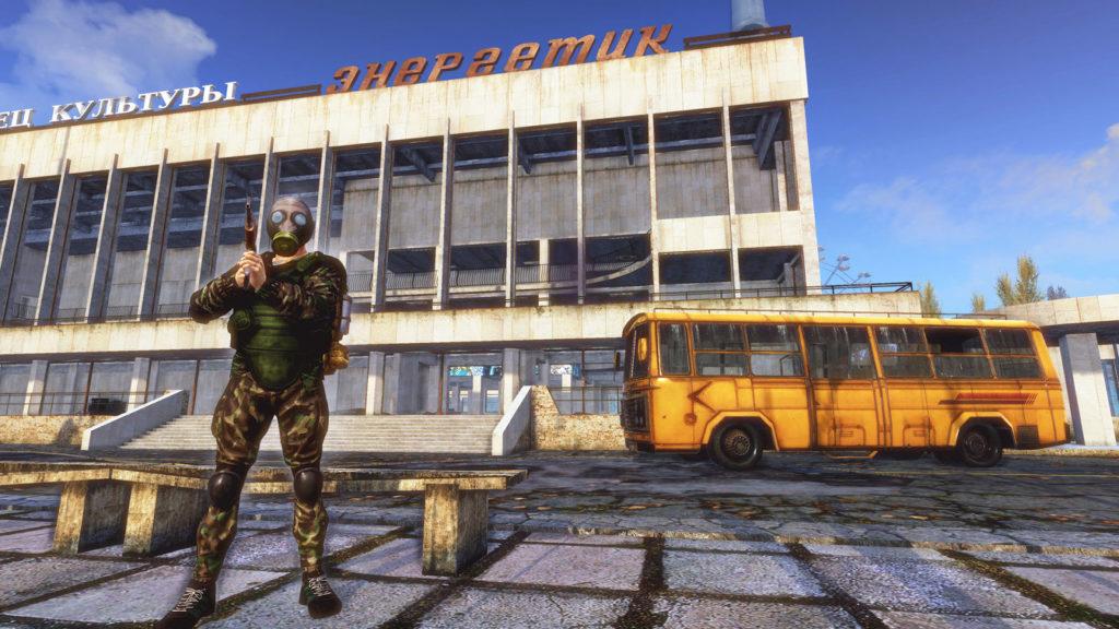 دانلود Radiation City 1.0.2 - بازی اکشن خارق العاده