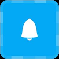 Radio Alarm Clock - PocketBell Pro