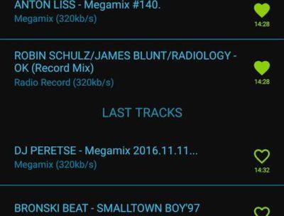 Radio Record & DFM Unofficial Full