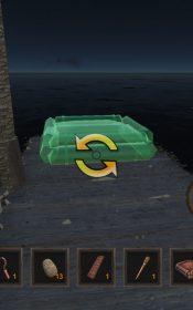Raft Survival Ultimate 5 175x280 دانلود Raft Survival : Ultimate 2.6 – بازی بقا در اقیانوس آندروید + مود