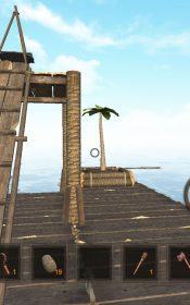 Raft Survival Ultimate 6 175x280 دانلود Raft Survival : Ultimate 2.6 – بازی بقا در اقیانوس آندروید + مود