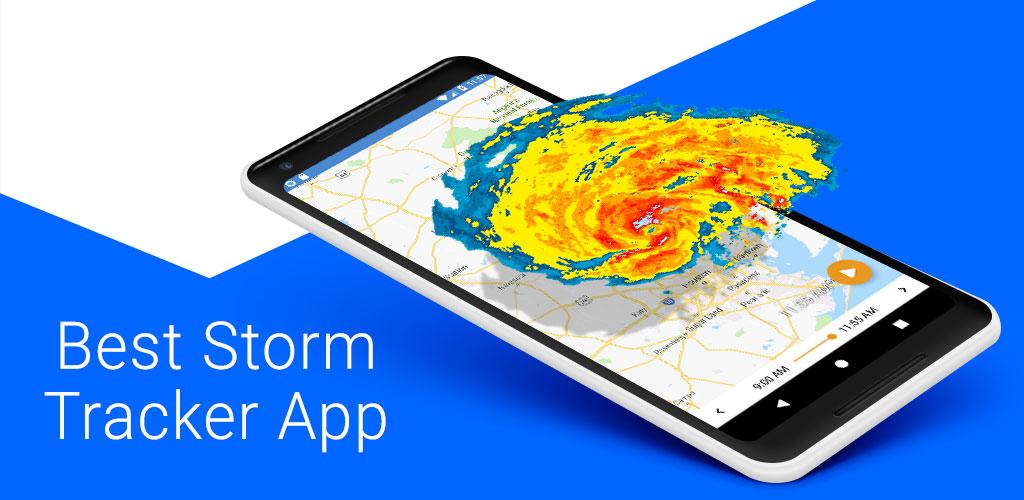RainViewer: Weather Radar, Rain Alerts Premium