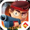 Ramboat: Hero Shooting Game Android