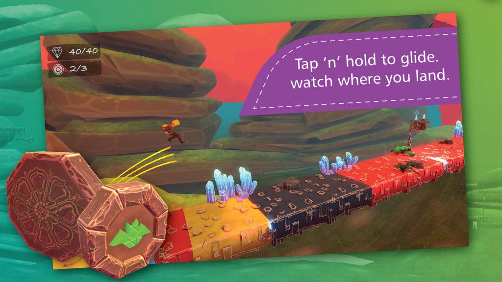 دانلود Rapid Shift 1.0.5 - بازی ماجراجویانه خاص