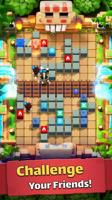 دانلود Raskulls: Online 1.0.22 - بازی استراتژیک