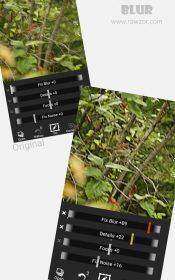 Rawzor Fix Photo Android