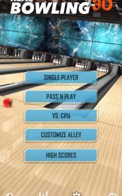 Real Bowling 3D 4 175x280 دانلود Real Bowling 3D 1.6 – بازی بولینگ واقعی و همچنین سه بعدی آندروید !