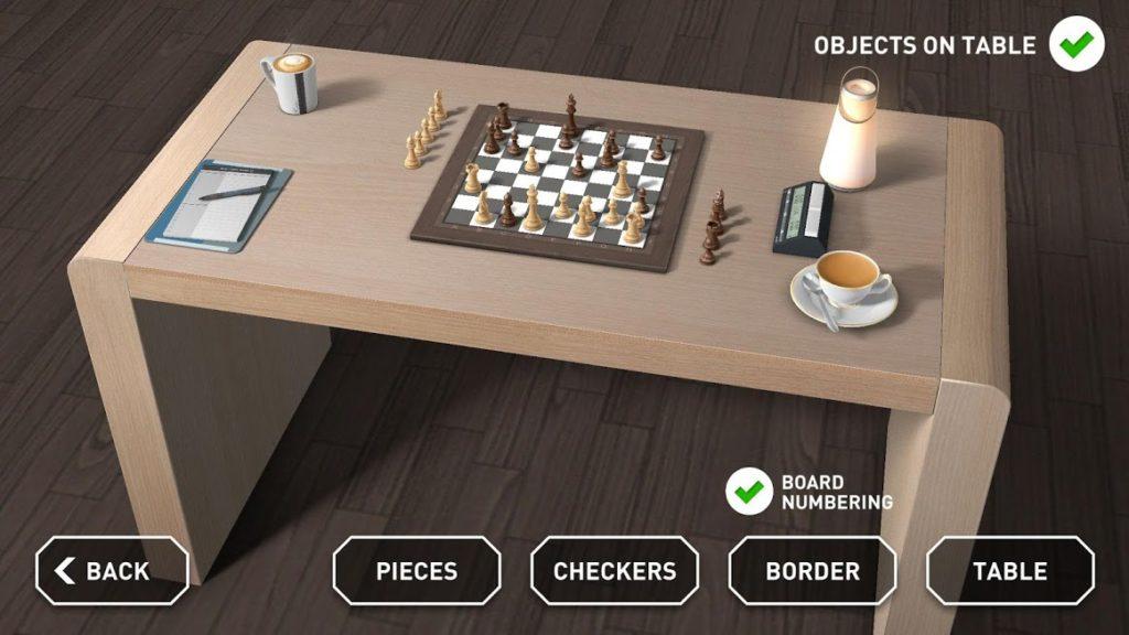 دانلود Real Chess 3D 1.1 - بازی