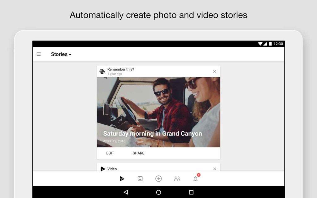 دانلود RealTimes Video Maker 5.7.5 - برنامه ساخت سریع ویدئو کلاژ اندروید !