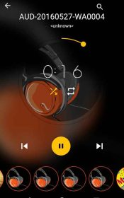 RechKiller Music Play.1 175x280 دانلود RechKiller Music Play 1.7 – موزیک پلیر ساده، زیبا و همچنین پر امکانات مخصوص آندروید