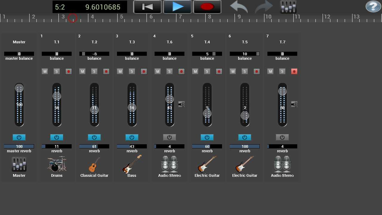 Recording Studio Pro Android