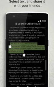 Reedy. Intelligent reader Pro
