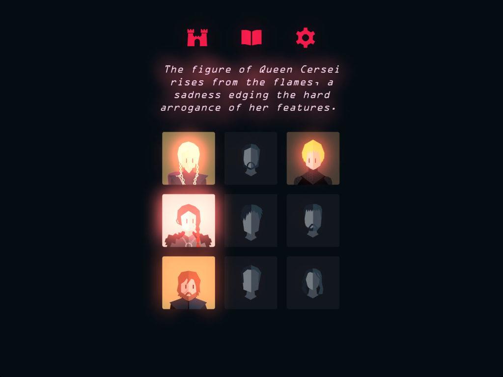 دانلود Reigns: Game of Thrones 1.09 b41 - بازی متن محور خاص