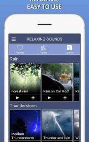 Relaxing Music -Melodies, Sleep Sound,Spa Music Premium