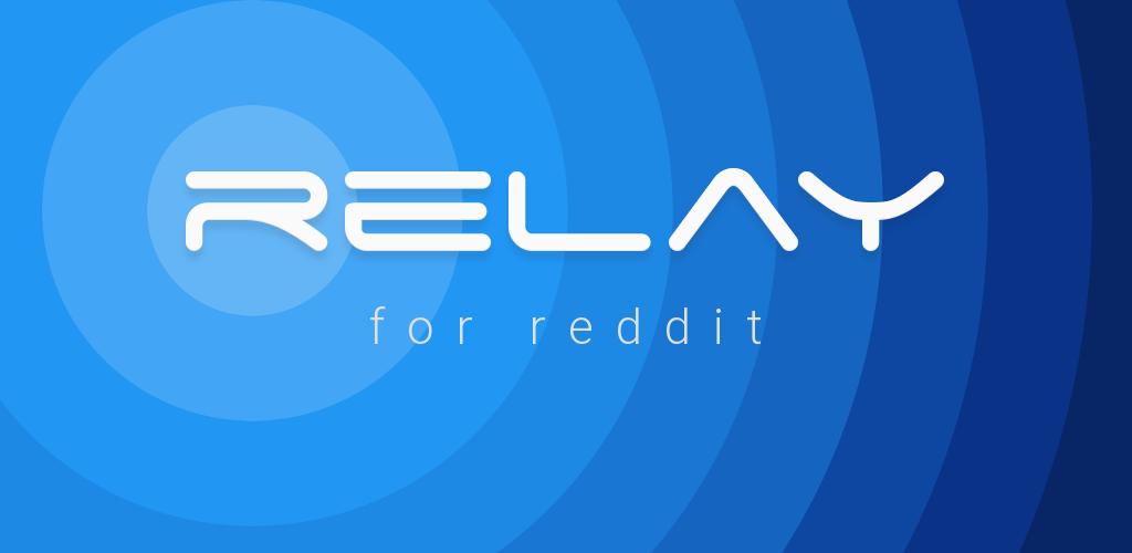 Relay for reddit (Pro)