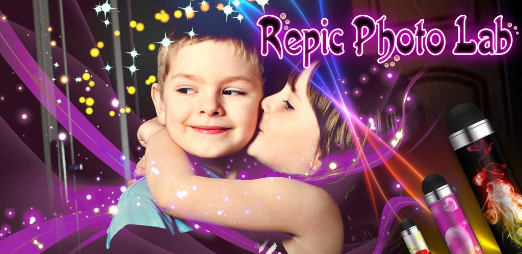 Repic Photo Lab - Magic Effect