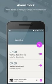 Replaio Android App & Talk