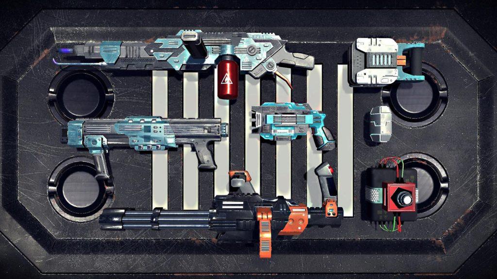 دانلود Return to Planet X 0.9.3.21 - بازی اکشن