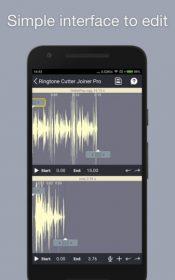 Ringtone Cutter Joiner Pro