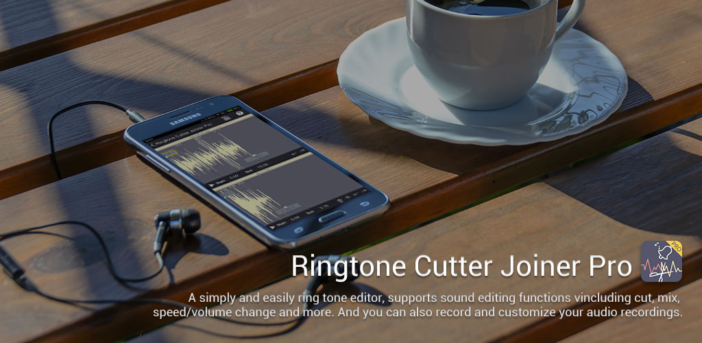 Ringtone Cutter Joiner