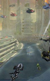 Riptide GP: Renegade Games