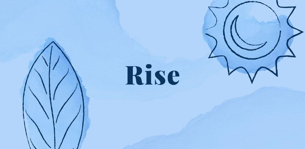 Rise – Sleep Better PRO