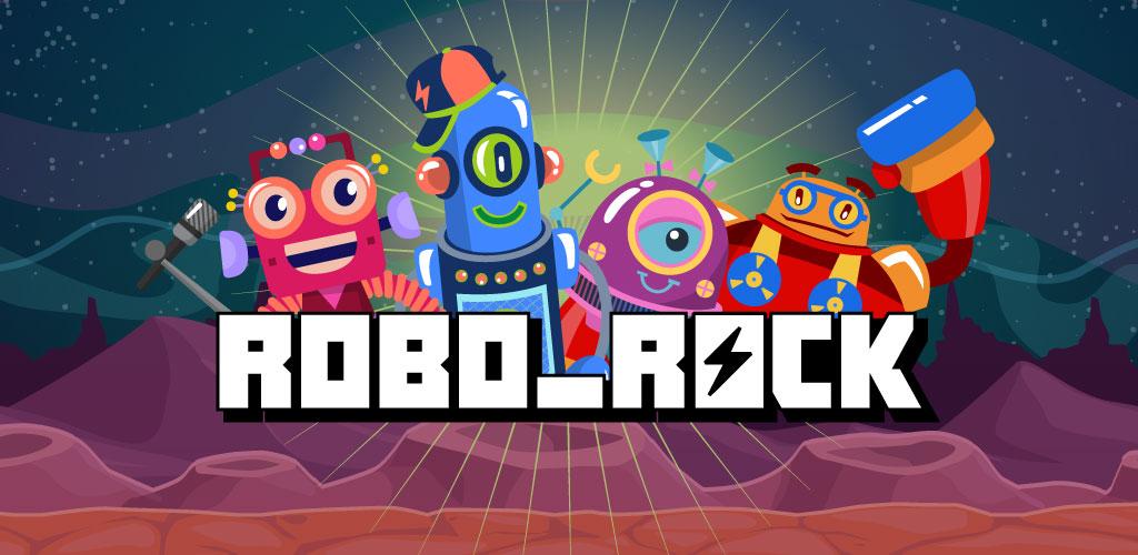 Robo_Rock