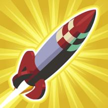 Rocket Valley Tycoon