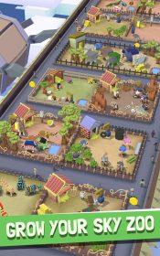 Rodeo Stampede: Sky Zoo Safari Games