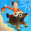 Rodeo Stampede Sky Zoo Safari Games