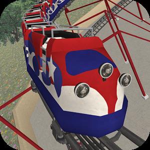 Roller Coaster Tokaido