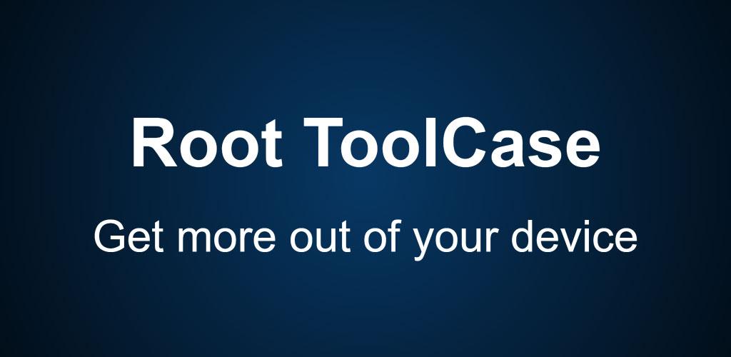 Root Tool Case