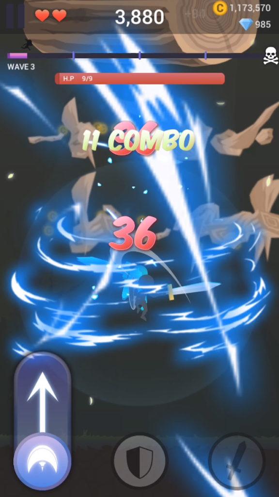 دانلود Royal Blade 1.4.3 - بازی آرکید محبوب
