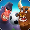 """دانلود Rumble Stars 1.3.0.4 - بازی ورزشی خاص """"فوتبال حیوانات"""" اندروید !"""