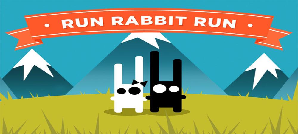 """دانلود Run Rabbit Run Free Plat-former - بازی فوق العاده """"دوندگی خرگوش"""" اندروید"""