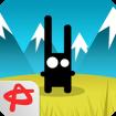 Run-Rabbit-Run-Free-Platformer-Logo