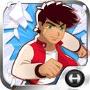 RunSanity – Fun running game Android