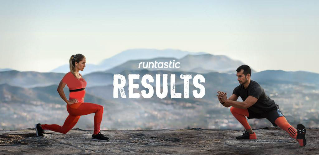 Runtastic Workouts