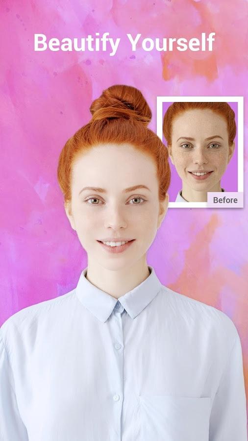 دانلود S Photo Editor - Collage Maker Full 2.26 - ویرایشگر هوشمند و فوق حرفه ای تصاویر اندروید