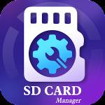 SD Card manager, Analyzer & Transfer Files